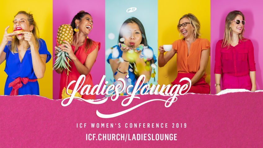 Ladies Lounge 2019