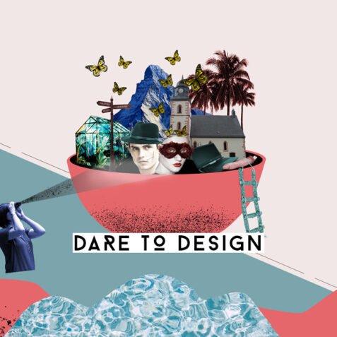 Dare To Design