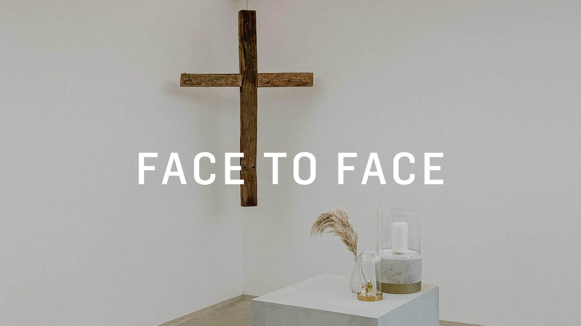 Face To Face Karlsruhe