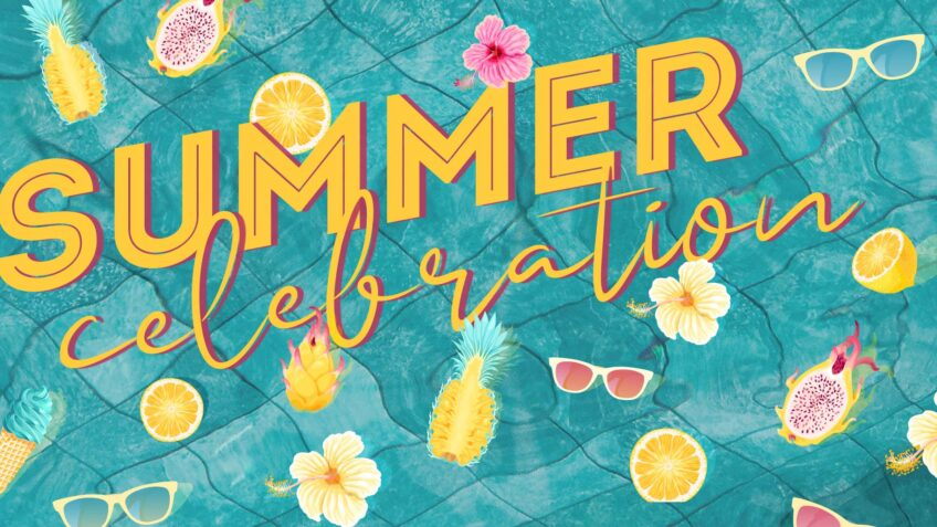 Summer Celebration 2021